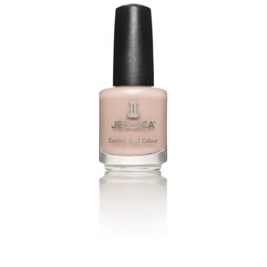Jessica Vernis à ongles Pink tutus 14ML, Vernis à ongles couleur