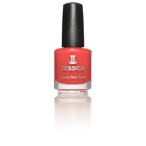 Jessica Vernis à ongles Social butterfly 14ML, Vernis à ongles couleur