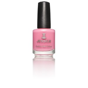 Jessica Vernis à ongles Pink shockwaves 14ML, Vernis à ongles couleur