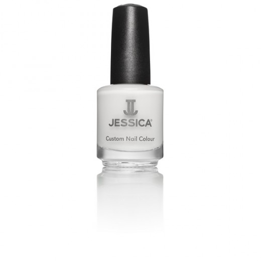 Vernis à ongless chalk white jessica 148ml