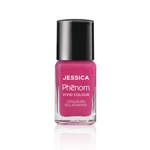 Vernis barbie pink phenom jessica 15ml