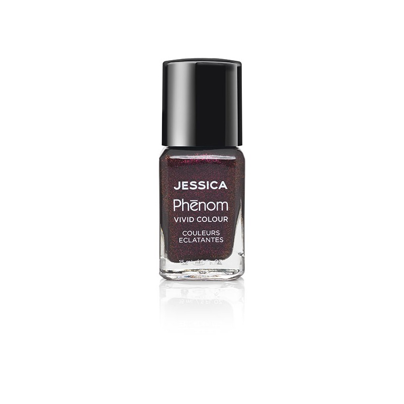 Jessica Vernis à ongles Phenom Embellished 15ML, Vernis à ongles couleur