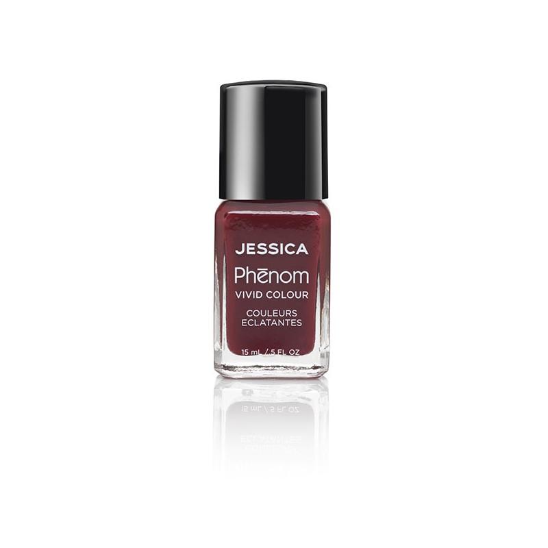 Jessica Vernis à ongles Phenom Crown 15ML, Vernis à ongles couleur