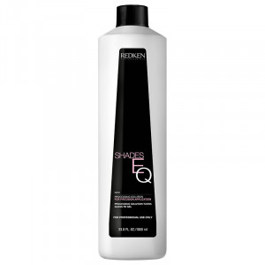 Redken Révélateur Processing Solution Gel Shades Eq Gloss 1000ml, Révélateur