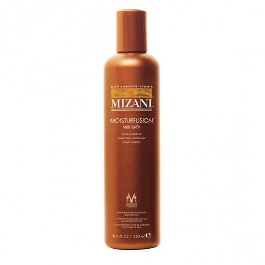 Shampooing Moisturfusion Milk Bath Mizani 250 ml