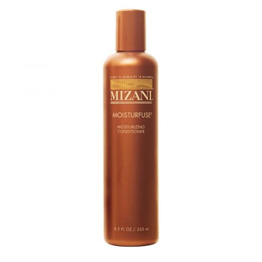 Mizani Après-shampooing nourissant Moisturfuse 250ML, Après-shampoing avec rinçage