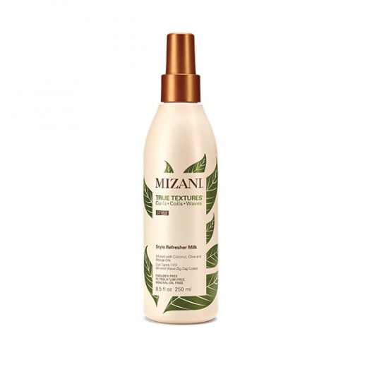Mizani Lait coiffant revivifiant True Textures 250ML, Spray cheveux