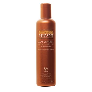 Mizani Soin crème nourissant Moisturfusion 250ML, Après-shampoing avec rinçage