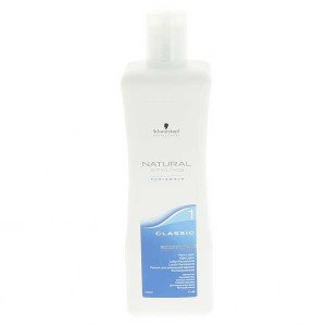 Schwarzkopf Réducteur permanente n°1 Natural Styling Classic 1000ML, Réducteur