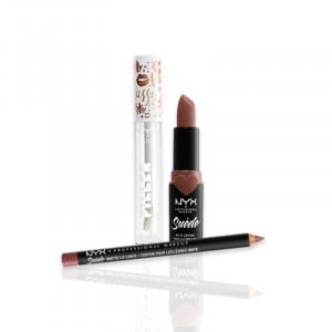 NYX Professional Makeup Kit maquillage des lèvres , Lèvres