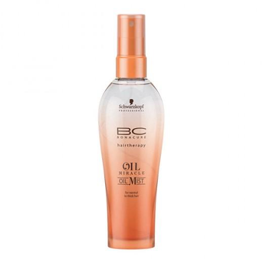 Après-shampooing oil miracle bonacure schwarzkopf 100ml