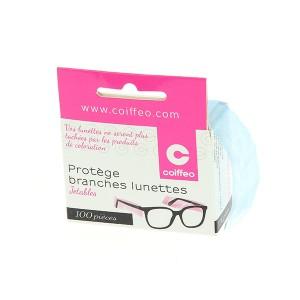 Protèges lunettes jetables x100