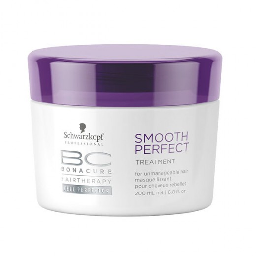 Schwarzkopf Masque lissant Smooth Perfect 200ML, Masque cheveux
