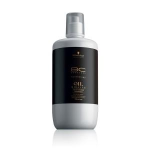 Schwarzkopf Masque scintillant Oil Miracle 750ML, Masque cheveux