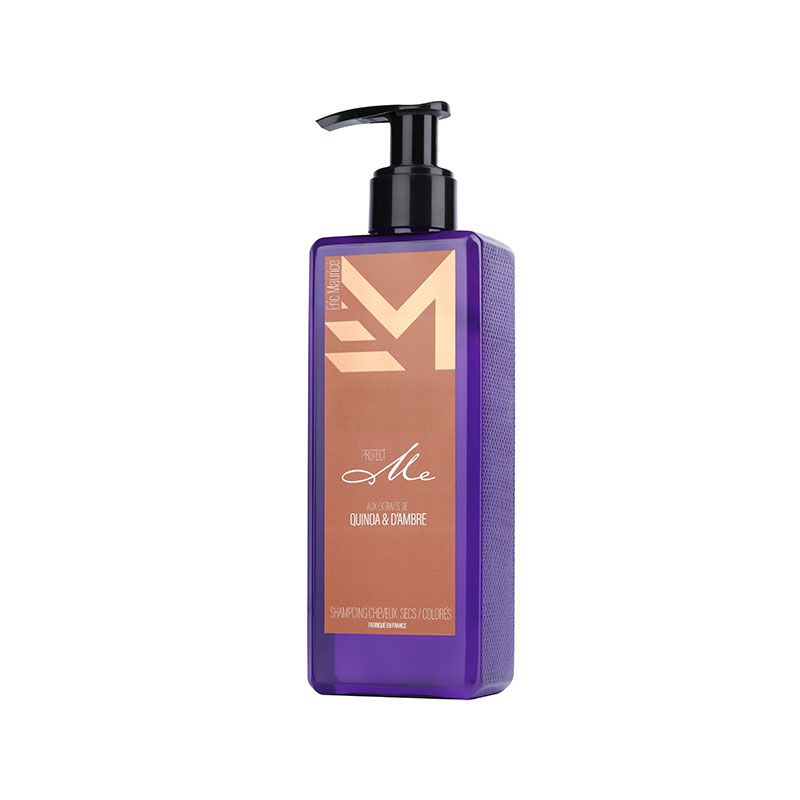 Shampoing mixte Protect Me