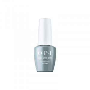 OPI Vernis semi-permanent GelColor Destined to be a Legend, Vernis semi-permanent couleur