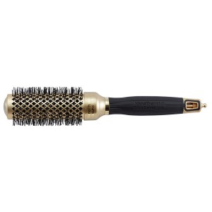 Olivia Garden Brosse de brushing 50 Years Gold edition, Brosse brushing