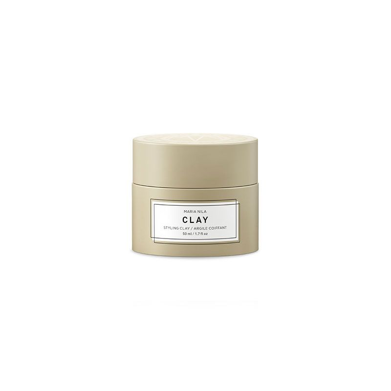 Cire coiffante Minerals Styling Clay
