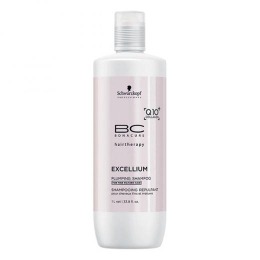 Shampooing repulpant excellium bonacure 1000ml
