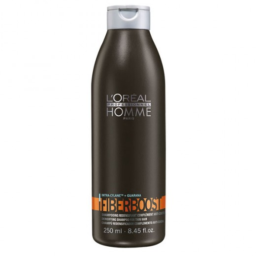 L'Oréal Professionnel Shampooing anti-chute Homme 250ML, Shampoing