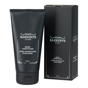 Barburys Après-shampooing pour barbe 150ML, Soin barbe