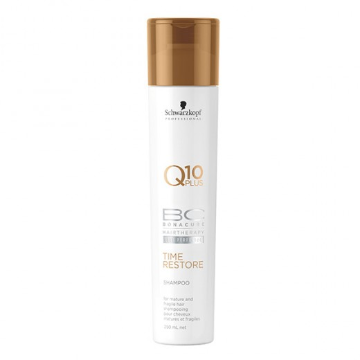 Shampooing Q10 time restore bonacure 250ml
