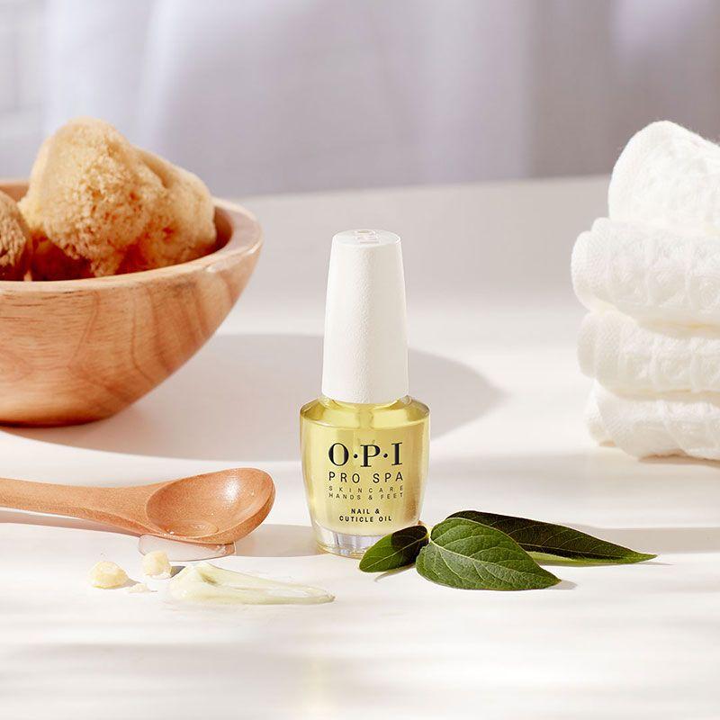 Huile pour cuticules ultra-nourrissante Nail & Cuticle Oil