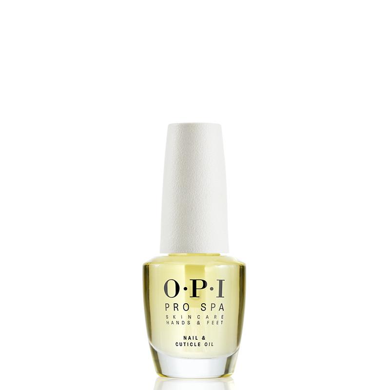 OPI Huile pour cuticules ultra-nourrissante Nail & Cuticle Oil, Durcisseur