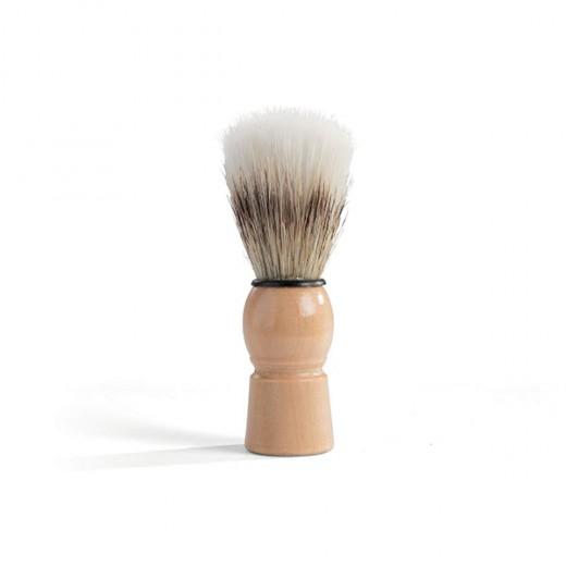 Sibel Blaireau petit modèle pure soie, Accessoires barbe