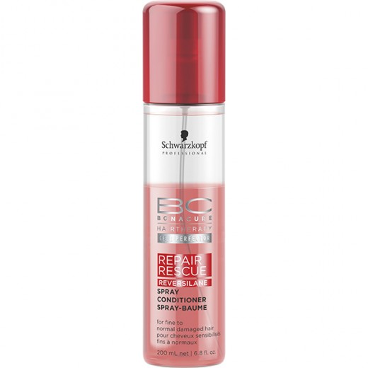 Schwarzkopf Spray-baume Repair Rescue 200ML, Spray cheveux