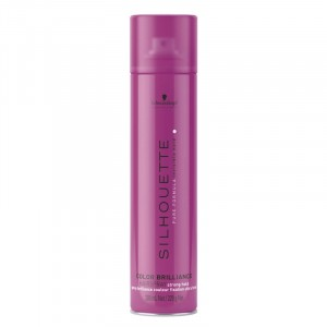 Schwarzkopf Spray brillance tenue ultra forte Silhouette 300ML, Spray cheveux