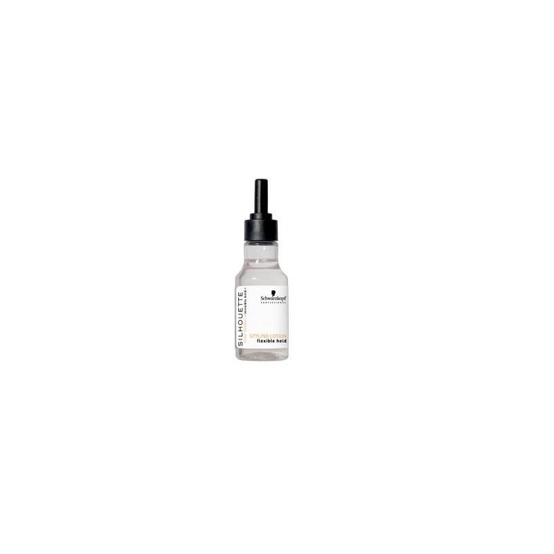 Schwarzkopf Lotion coiffage et soin Silhouette 200ML, Spray cheveux