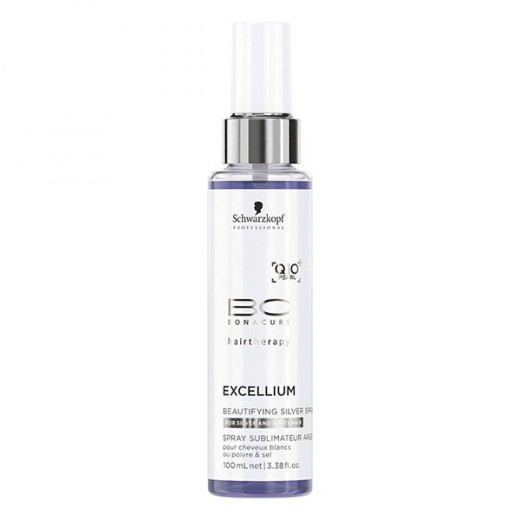 Spray sublimateur argent excellium bonacure 100ml