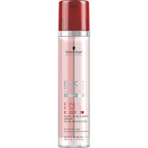 Schwarzkopf Serum nutri-protection Repair Rescue 56ML, Sérum