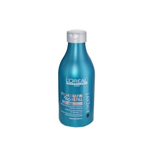 Shampooing Keratin Refill Serie Expert L'Oréal 250 ml