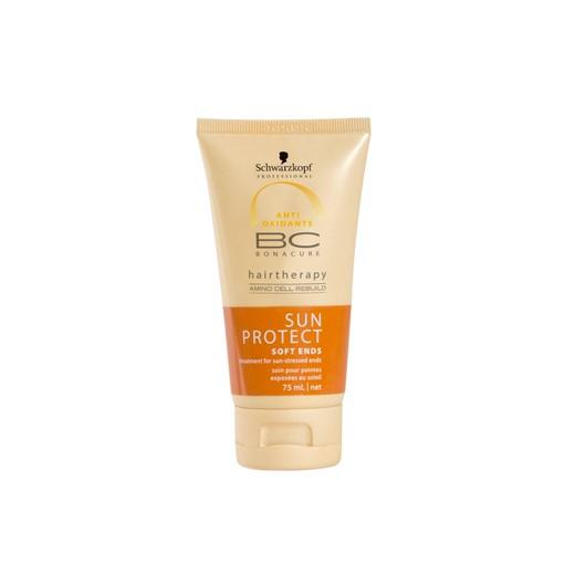 Crème sun protect bonacure 75ml