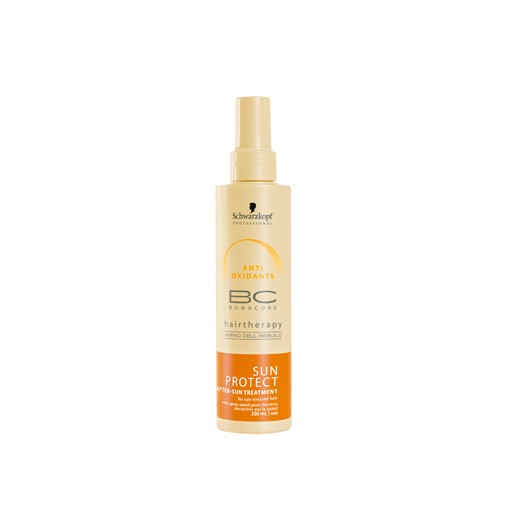 Spray sun protect bonacure 200ml