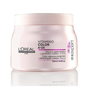Masque fixateur de couleur Vitamino Color A-OX