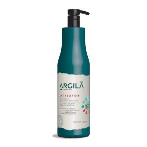 Crème lissante à l'argile Argila