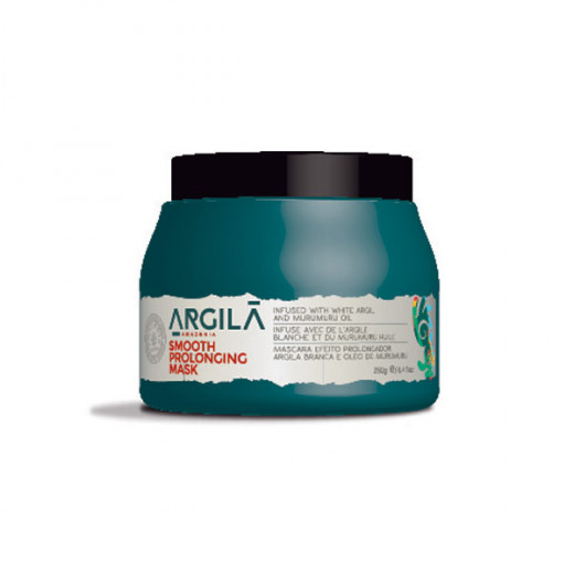 Masque smooth-extending Argila Brazilian Secrets Hair 250 gr