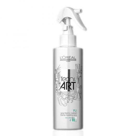 Spray thermo-modelant tecni art 200ml