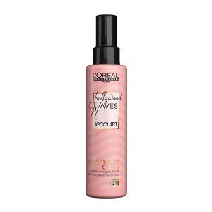 L'Oréal Professionnel Sérum en spray Sweetheart curls Hollywood waves Tecni.art 150ML, Protecteur thermique