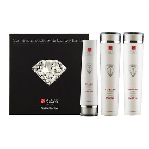 Kit urban diamant urban keratin 500ml