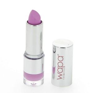 Wapa Rouge à lèvres mat Velvet Violet 003 4ML, Rouge à lèvres