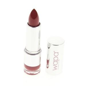 Wapa Rouge à lèvres mat Velvet Marron 070 4ML, Rouge à lèvres