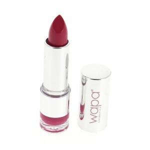 Wapa Rouge à lèvres mat Velvet Rose foncé 073 4ML, Rouge à lèvres