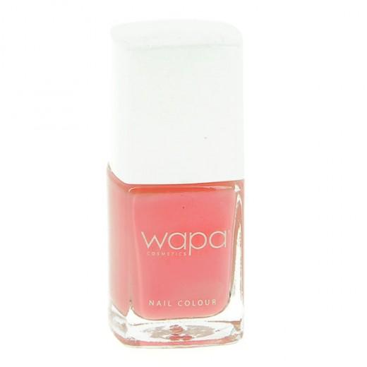 Wapa Vernis à ongles séchage rapide Rose dragée 055 12ML, Vernis à ongles couleur
