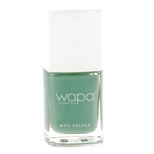 Wapa Vernis à ongles séchage rapide Vert sauge 063 12ML, Vernis à ongles couleur