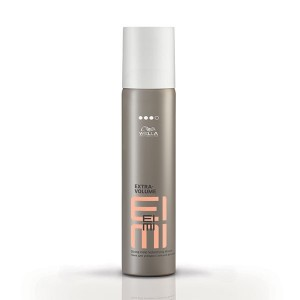 Wella Mousse volumatrice tenue forte Extra Volume Eimi 75ML, Mousse coiffante