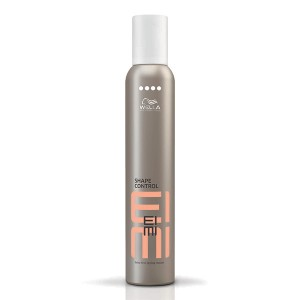 Wella Mousse de coiffage fixation 4  Shape control Eimi 300ML, Mousse coiffante